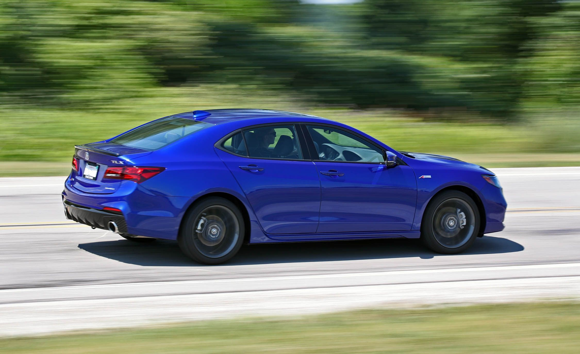 2018 Acura Tlx Warranty Review Car And Driver