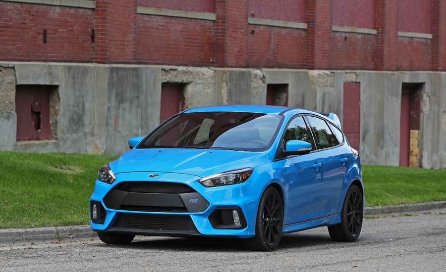 2017 ford focus rs ford sync 3 infotainment review car. Black Bedroom Furniture Sets. Home Design Ideas