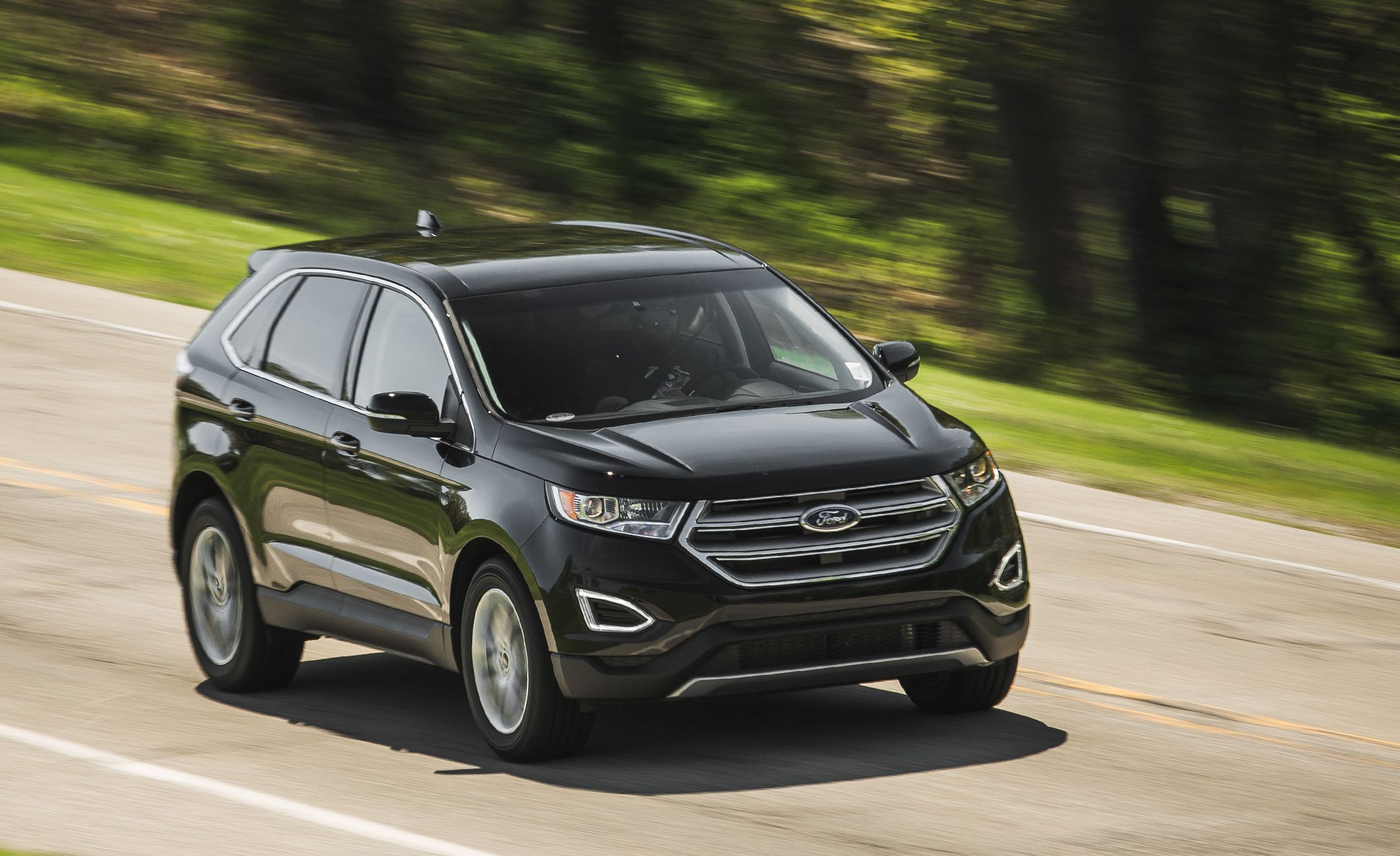 ford edge third row 2018 2019 ford reviews. Black Bedroom Furniture Sets. Home Design Ideas