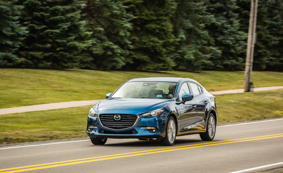 2018 Mazda 3 | Fuel Economy Review | Car and Driver