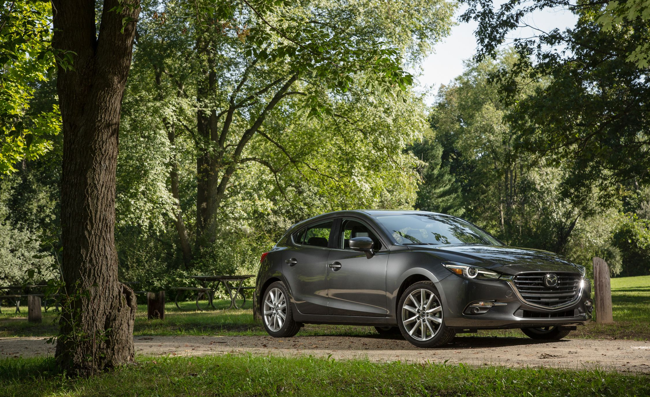 2018 Mazda 3 Warranty Review Car And Driver
