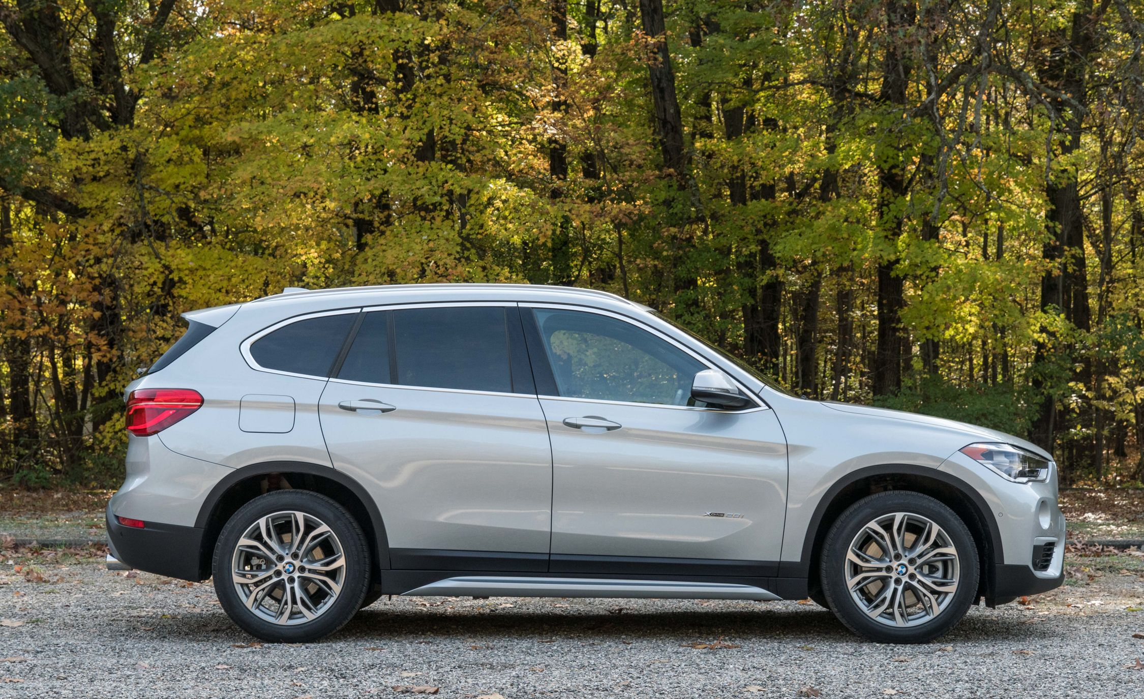 2018 BMW X1 | Interior Review | Car and Driver