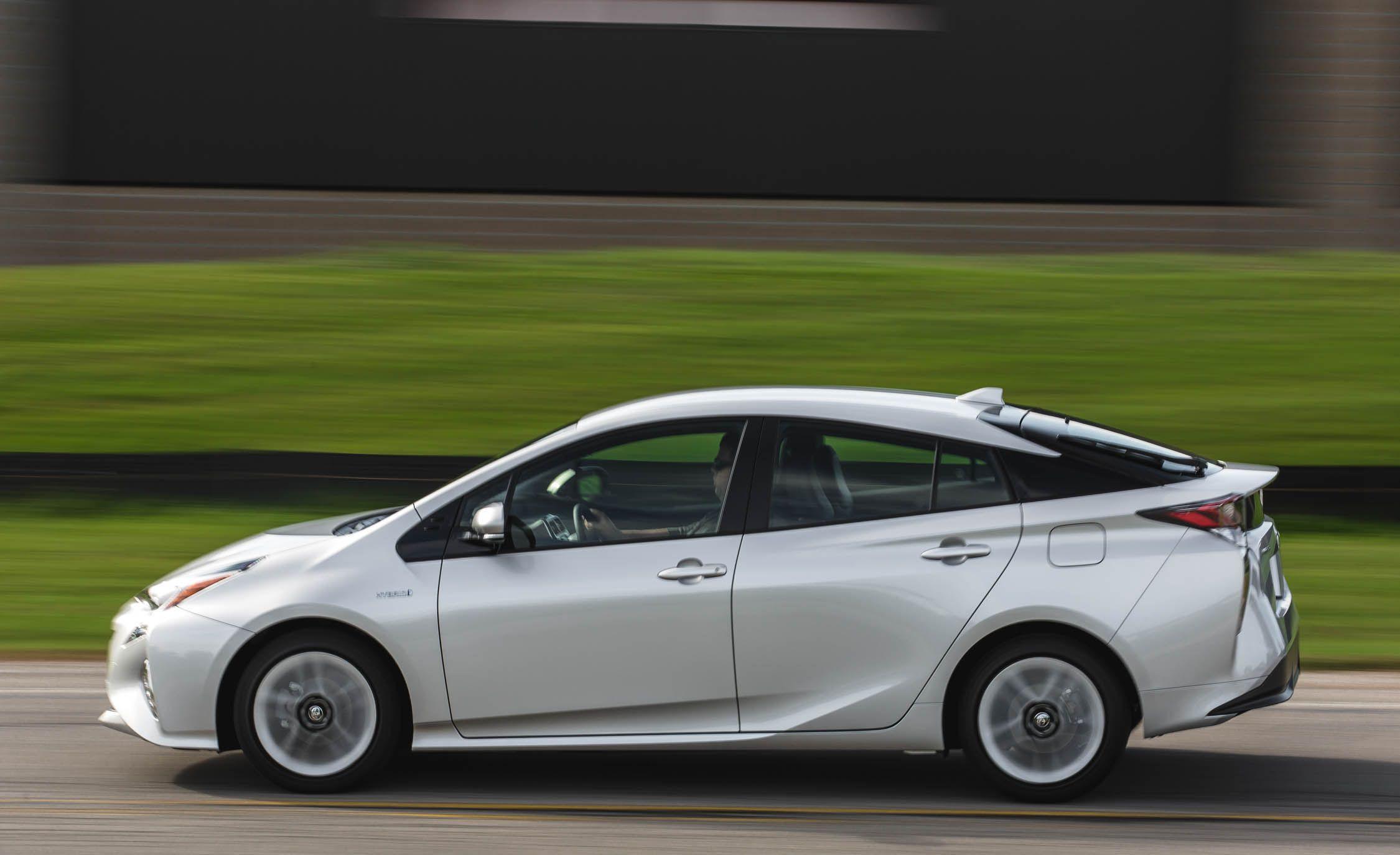 Exceptional Fuel Economy