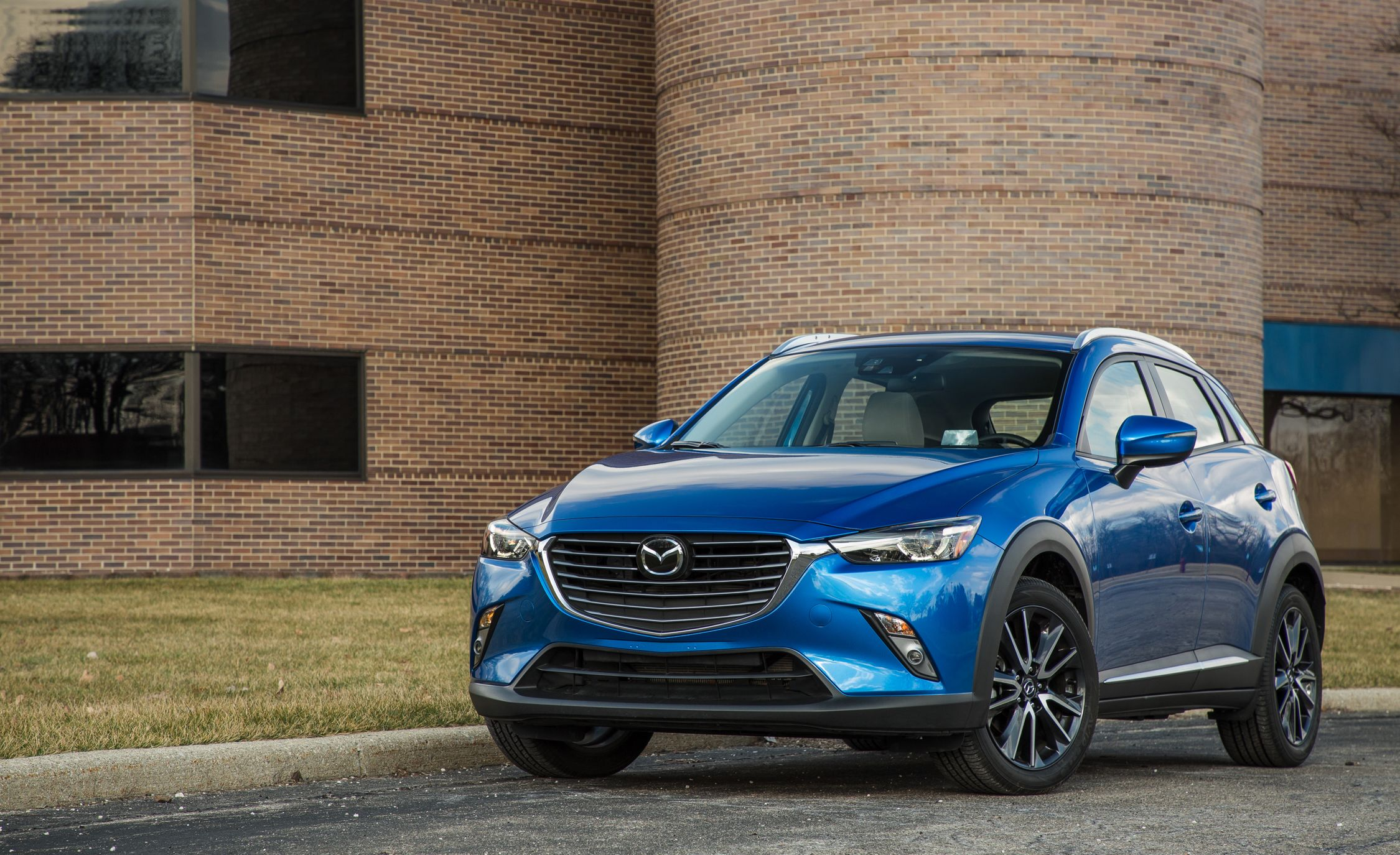 2018 mazda cx 3 engine and transmission review car and driver. Black Bedroom Furniture Sets. Home Design Ideas