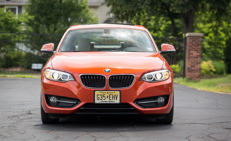 BMW Series Reviews BMW Series Price Photos And Specs Car - Bmw 2 series weight