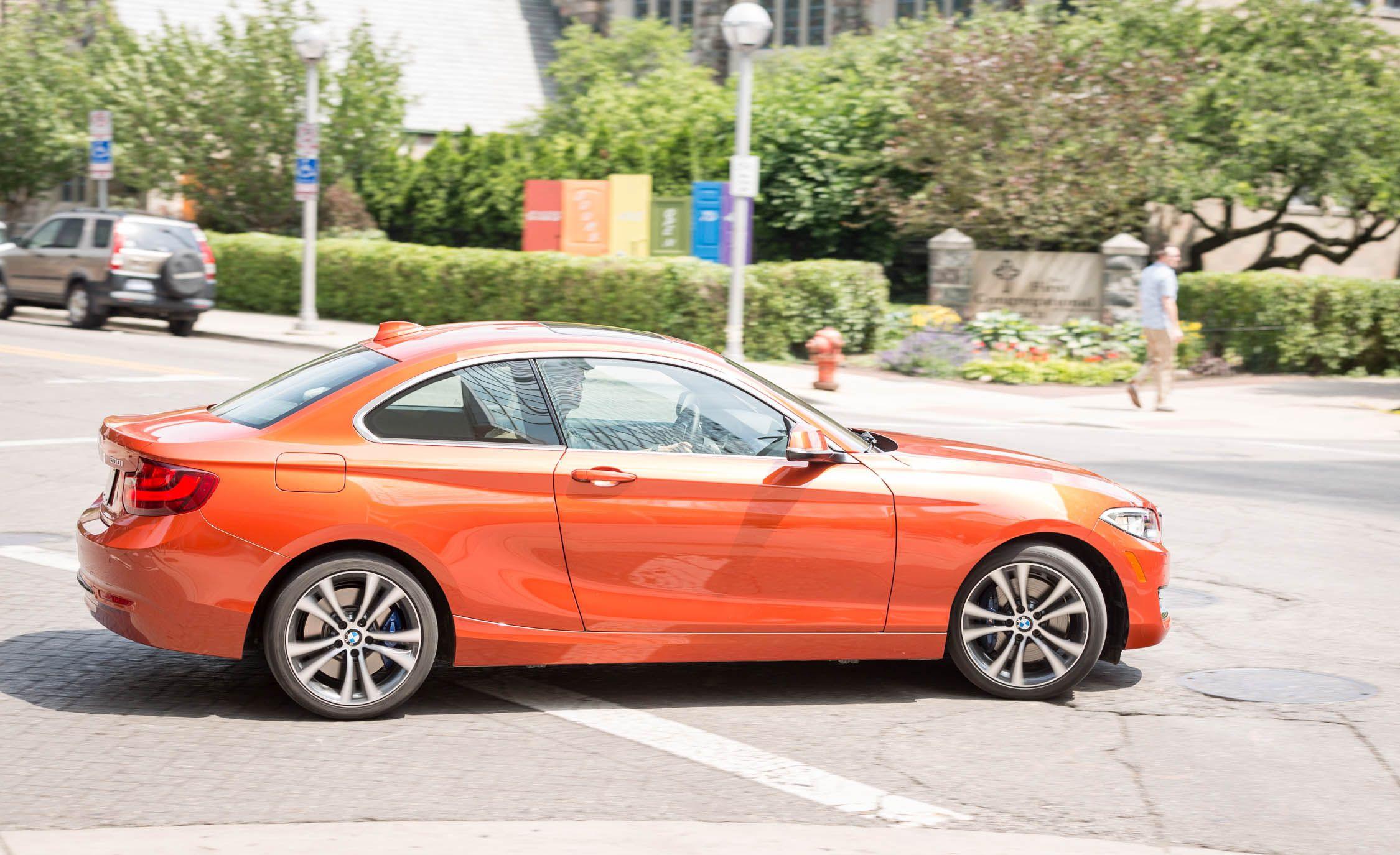 Fuel Economy: 2017 BMW 230xi Oil Filter Location At Freddryer.co