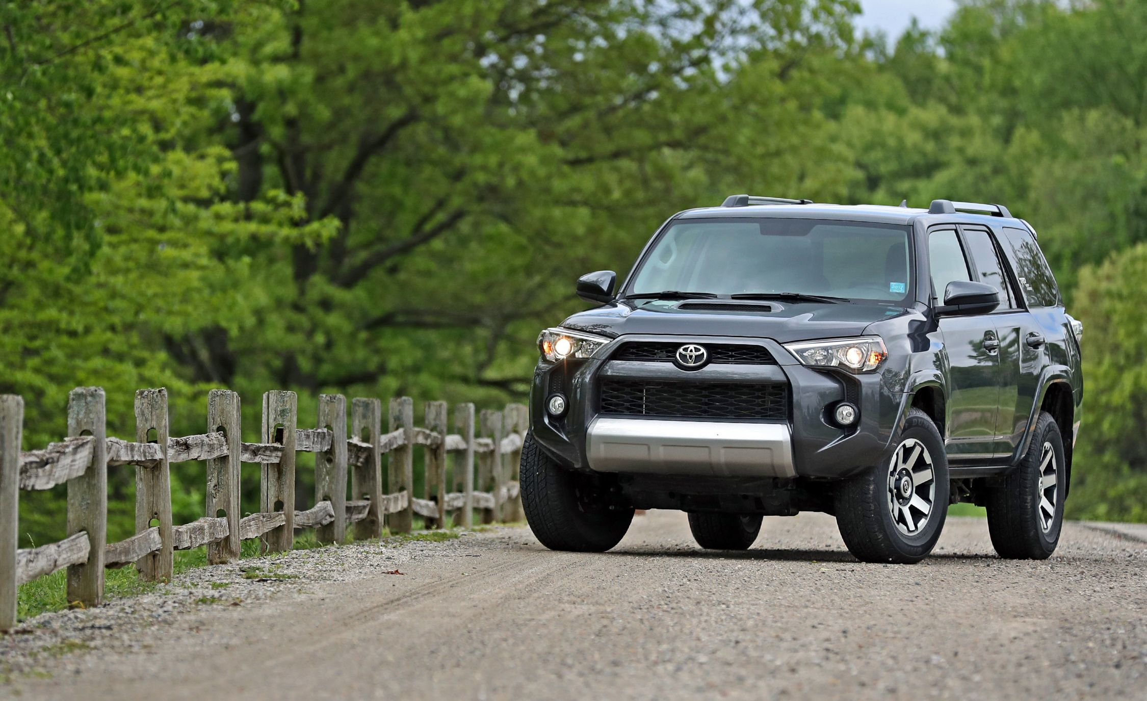 2018 Toyota 4Runner In Depth Model Review