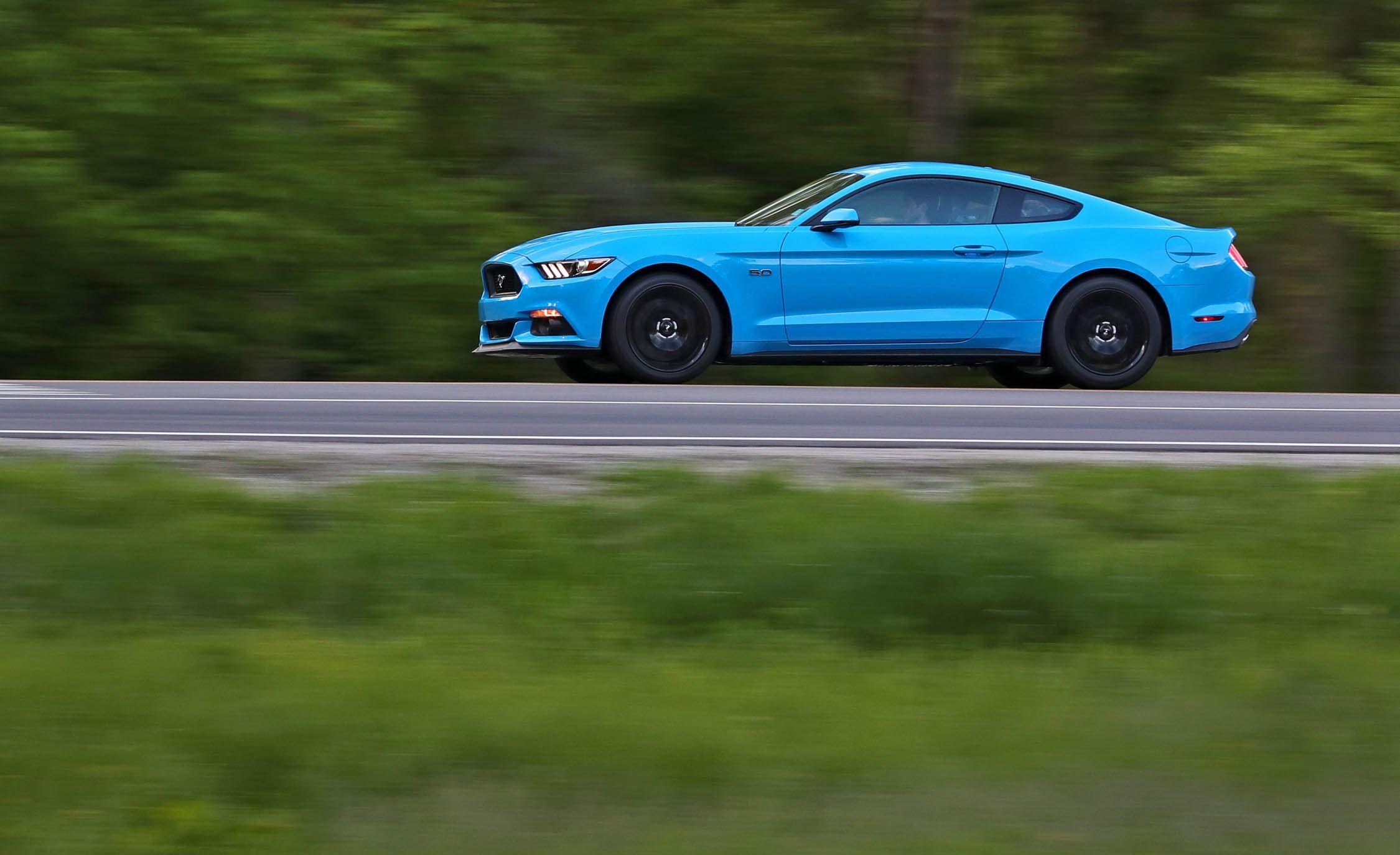 Unique 2018 Mustang Gt Review