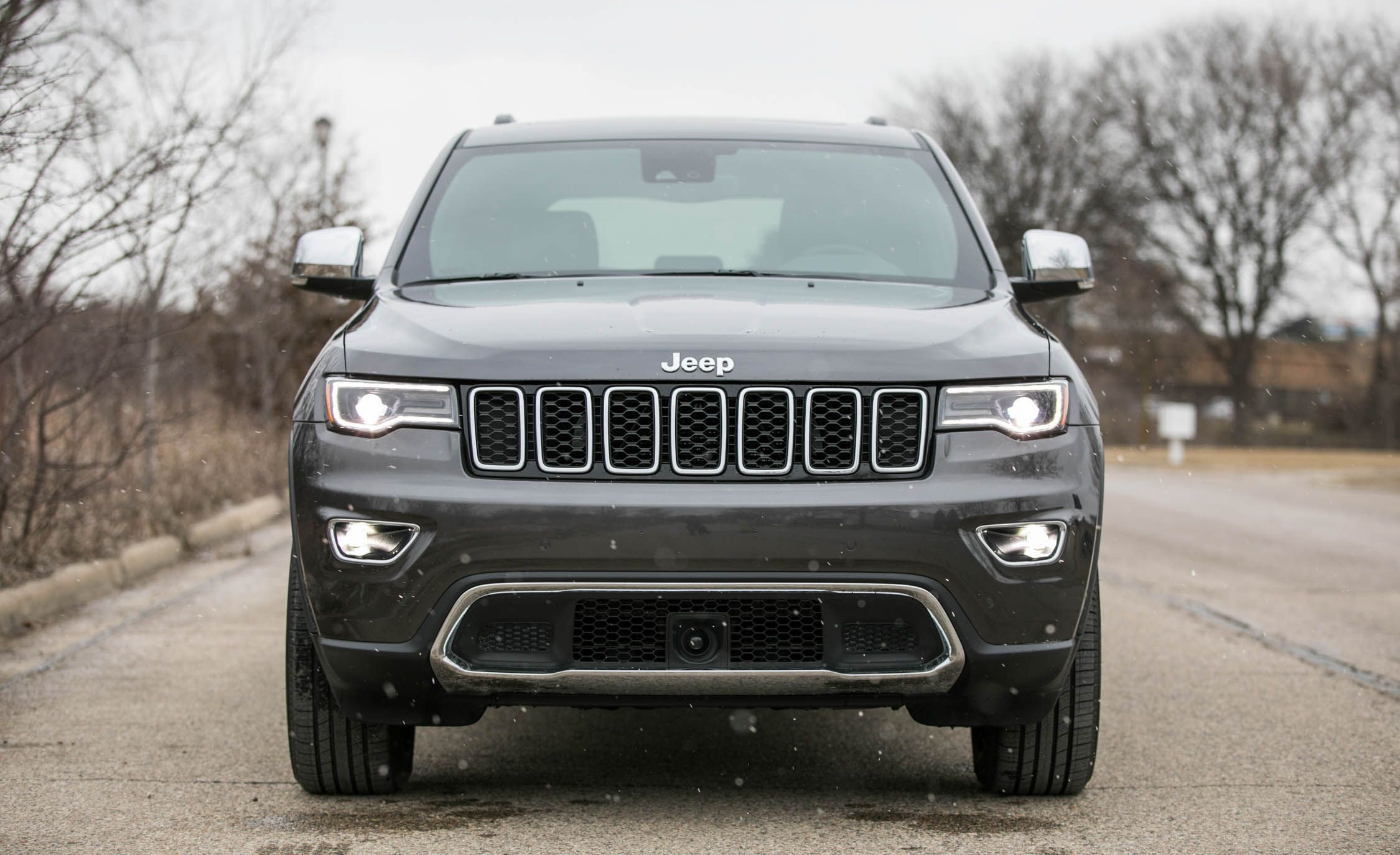 Great 2018 Jeep Grand Cherokee | Engine And Transmission Review | Car And Driver