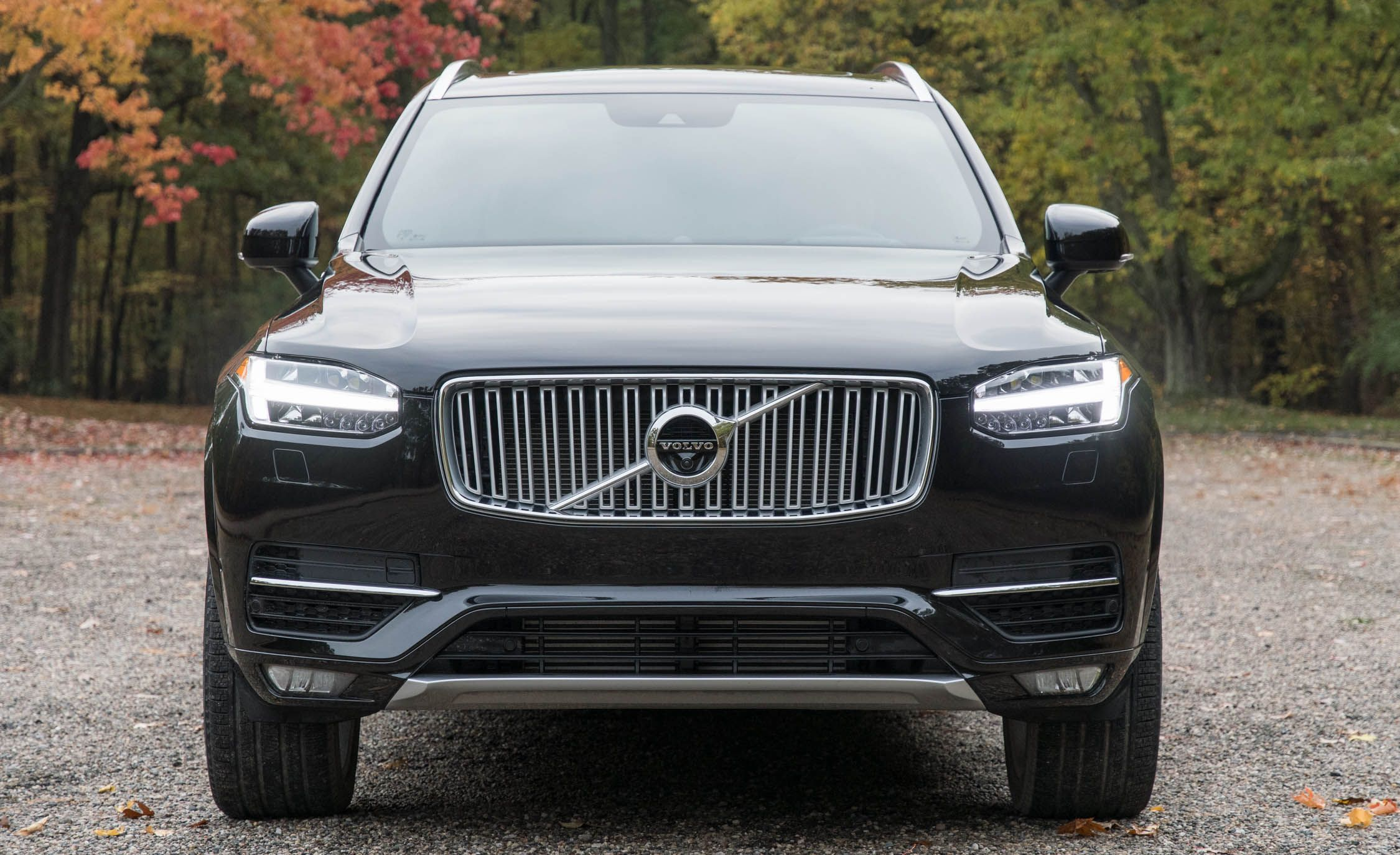 2018 volvo xc90 engine and transmission review car and driver rh caranddriver com