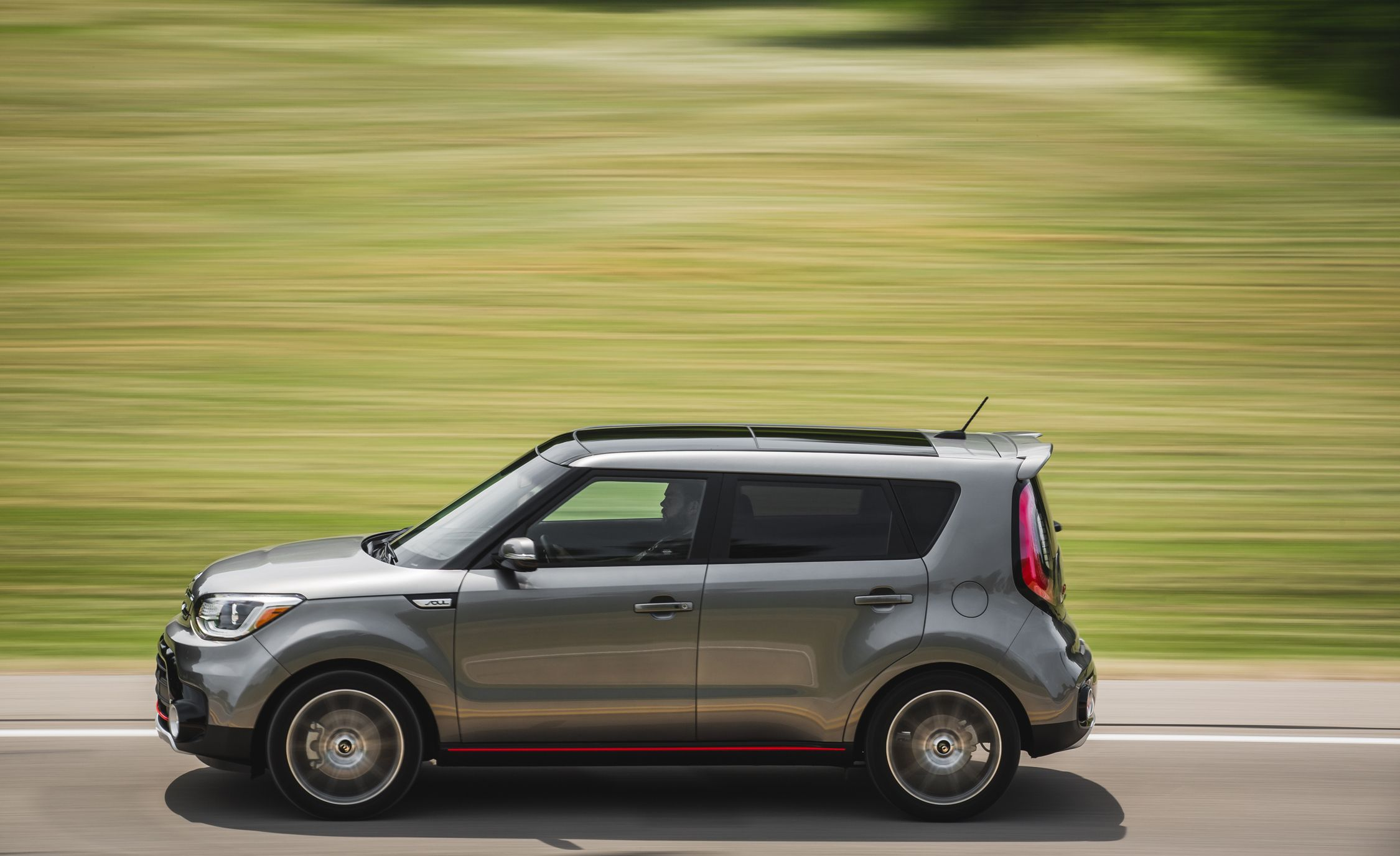 Kia Soul: Record your key number