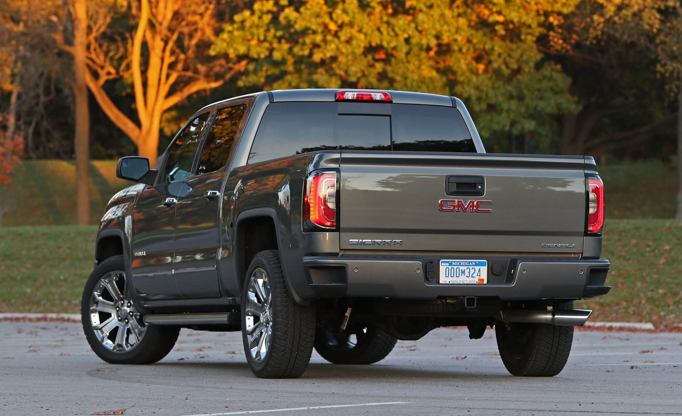 2018 GMC Sierra 1500 | Warranty Review | Car and Driver