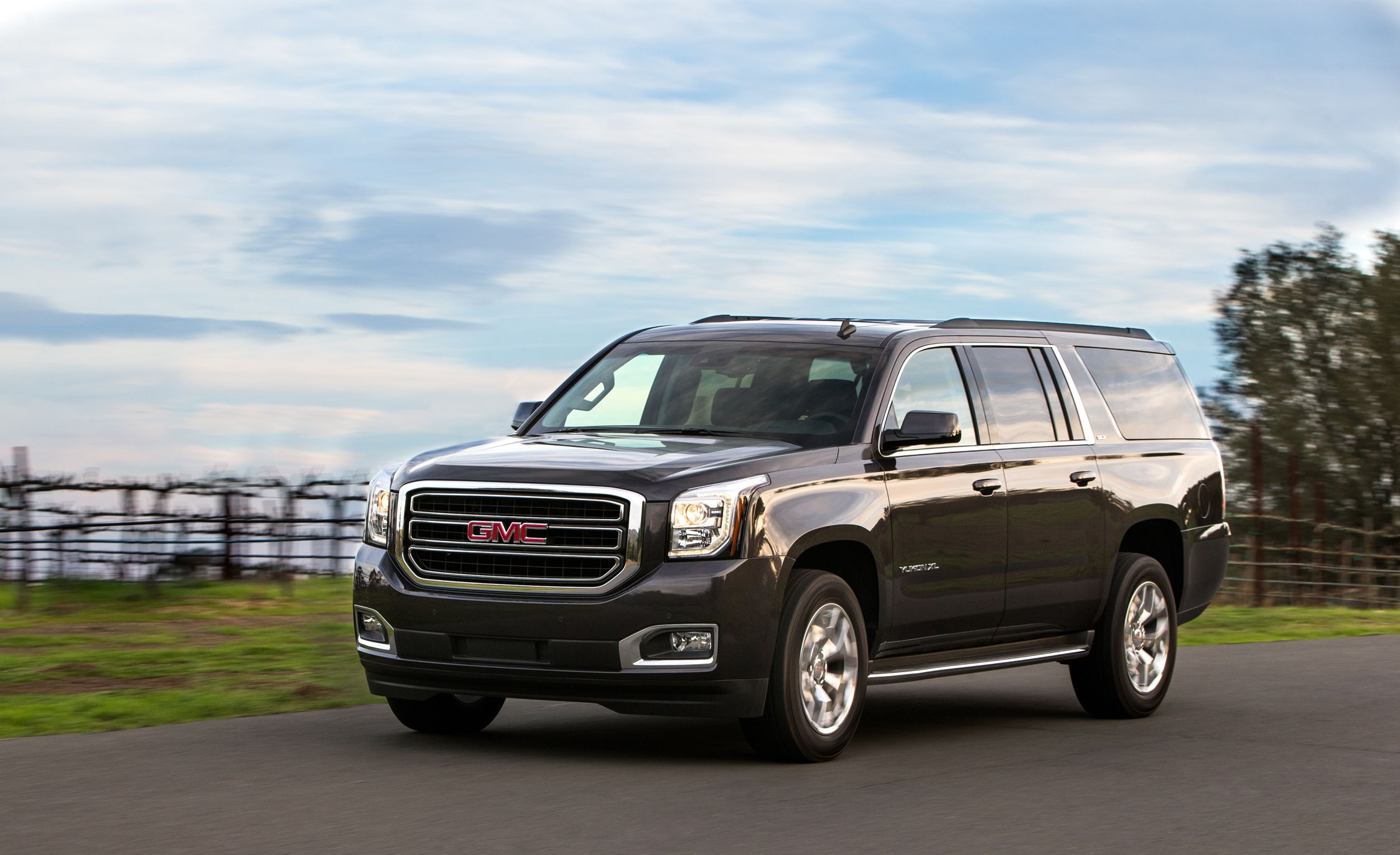 2018 gmc yukon xl. Delighful Yukon In 2018 Gmc Yukon Xl