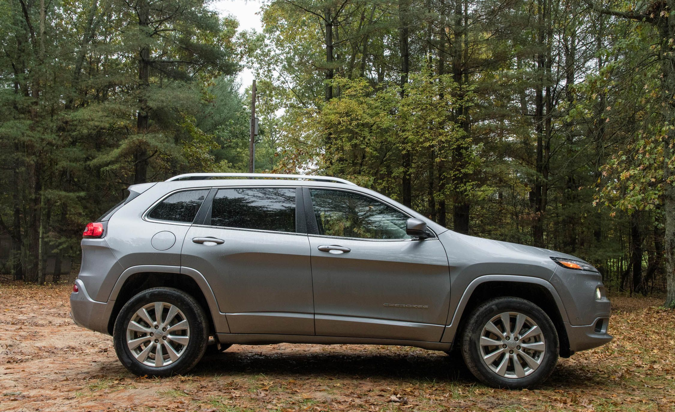2018 jeep cherokee | in-depth model review | car and driver