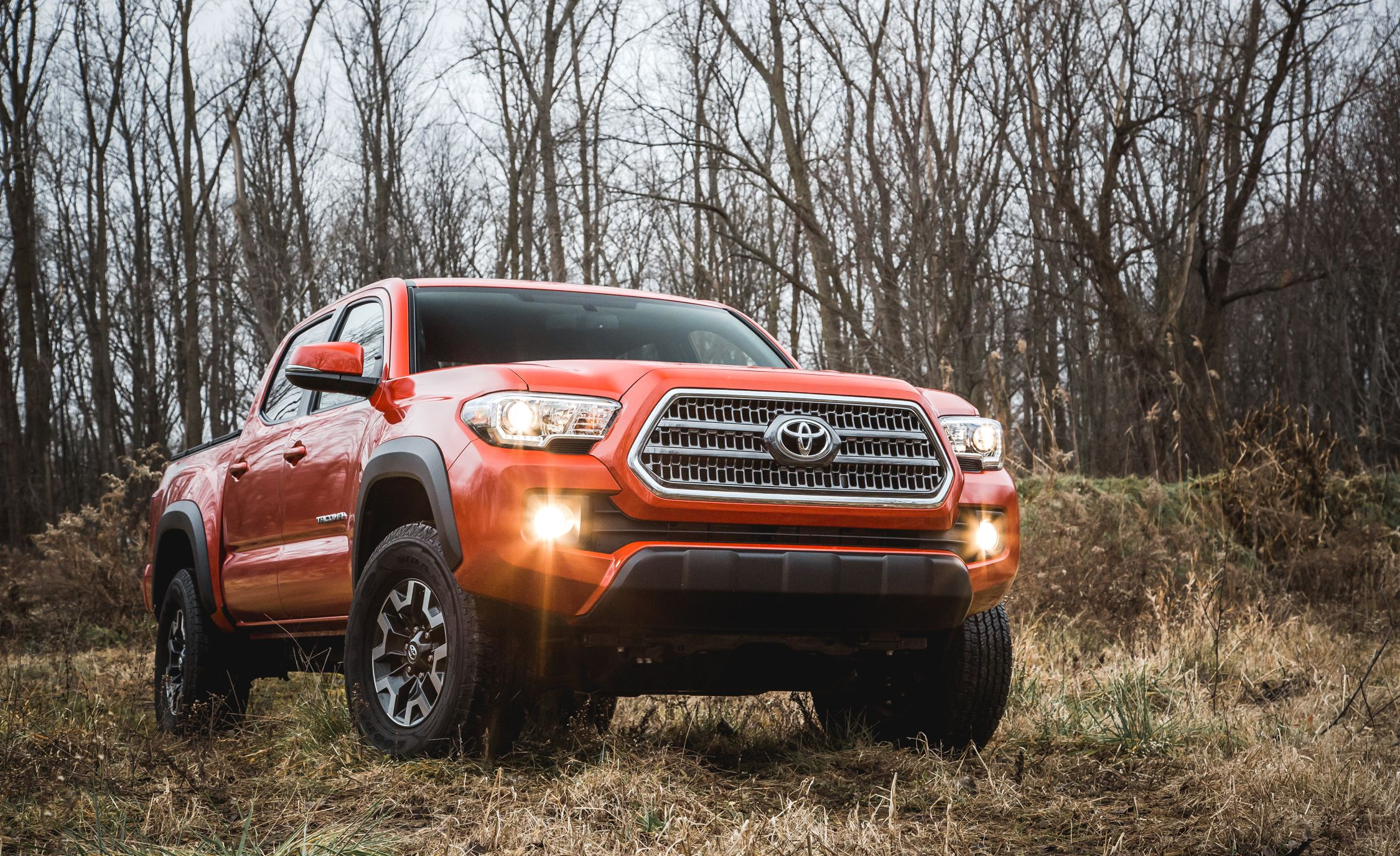 Image result for 2018 toyota tacoma