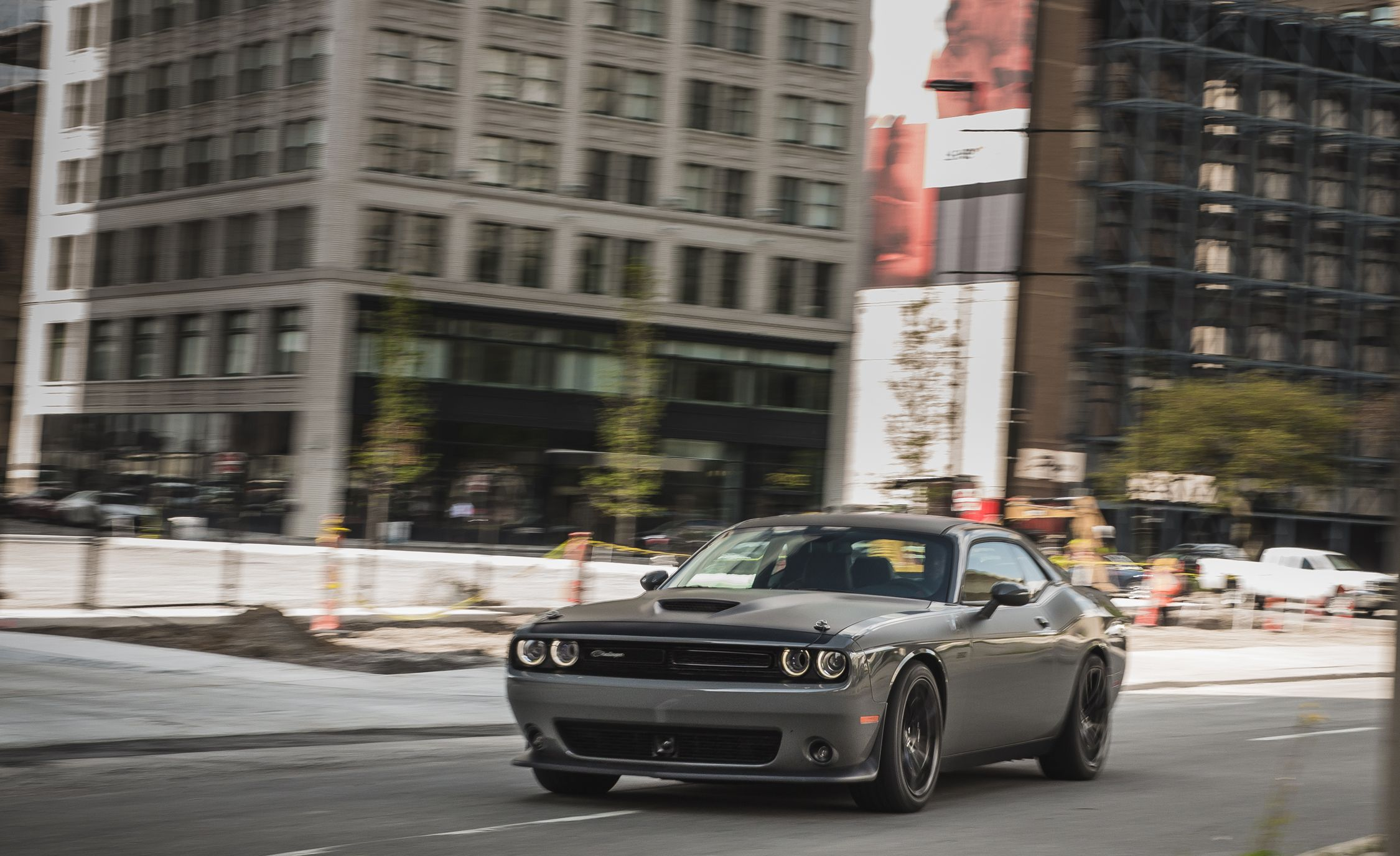 2018 Dodge Challenger | In-Depth Model Review | Car and Driver