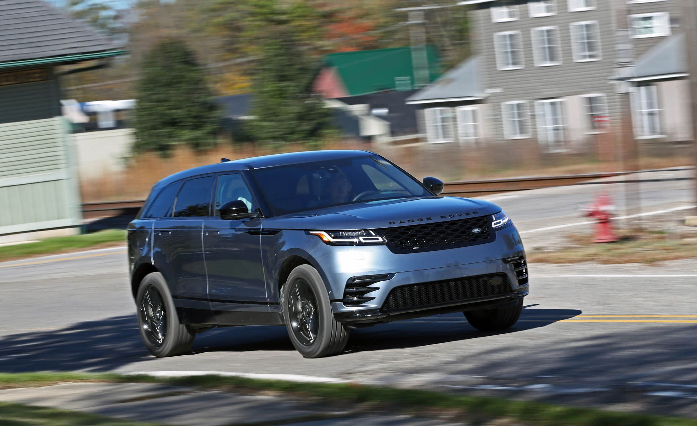 2018 range rover velar safety and driver assistance. Black Bedroom Furniture Sets. Home Design Ideas