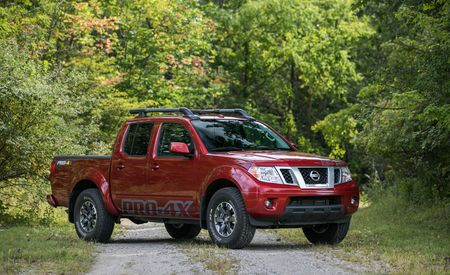 nissan frontier reviews nissan frontier price photos. Black Bedroom Furniture Sets. Home Design Ideas