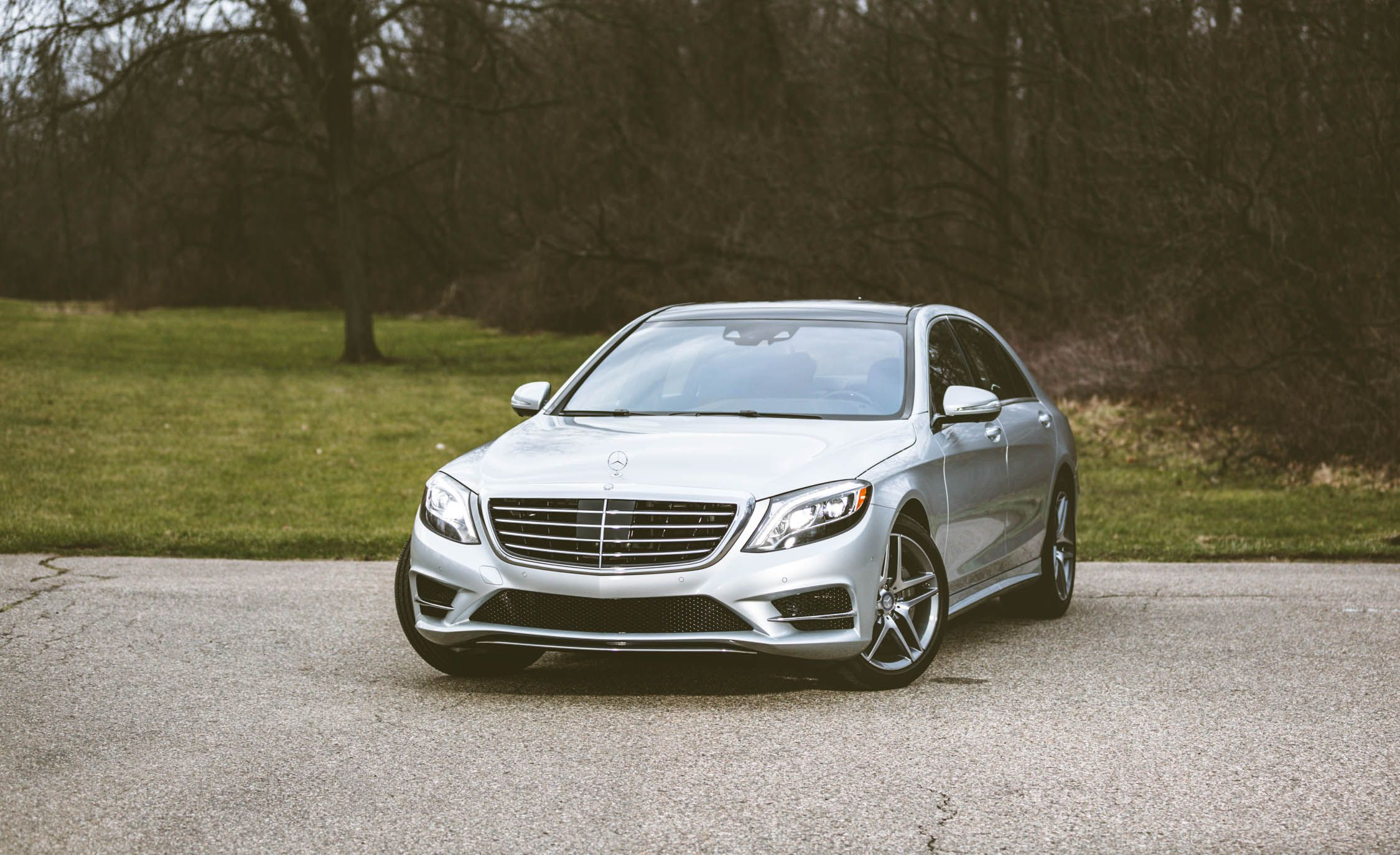 Mercedes-Benz E-Class: Tire size designation, load-bearing capacity and speed rating