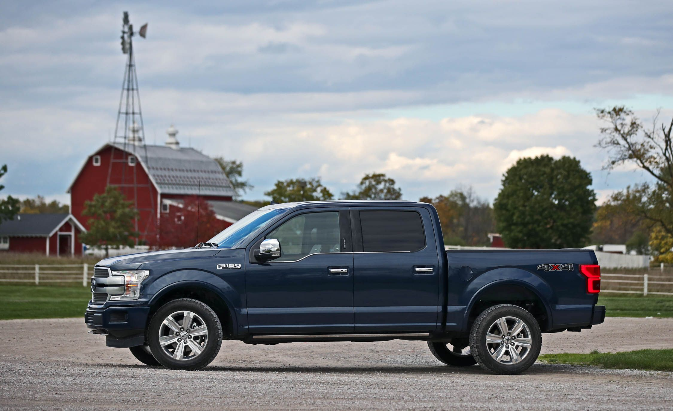 2018 ford f 150 5 0l v 8 4x2 supercrew test review car and driver