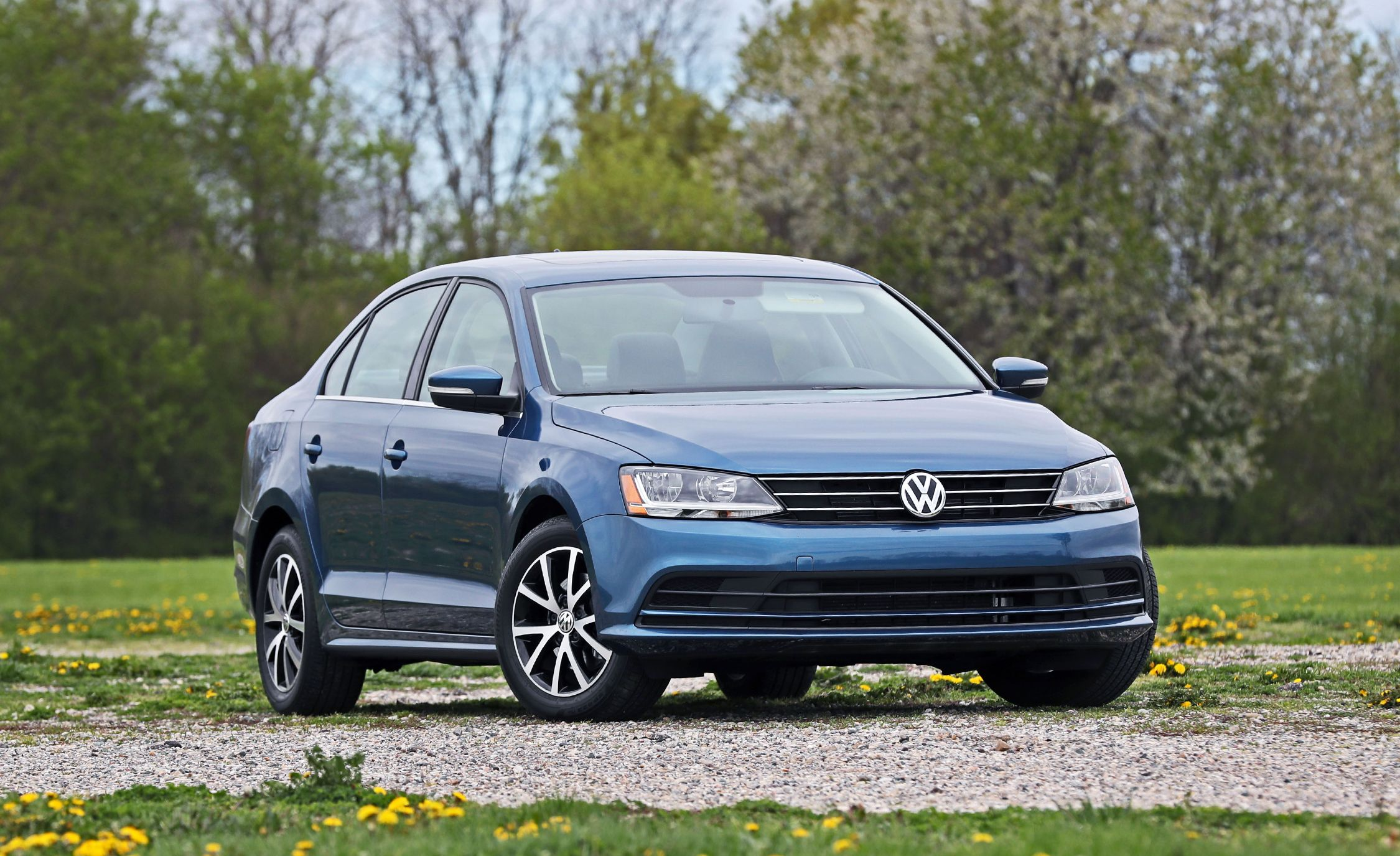 2018 Volkswagen Jetta Engine And Transmission Review