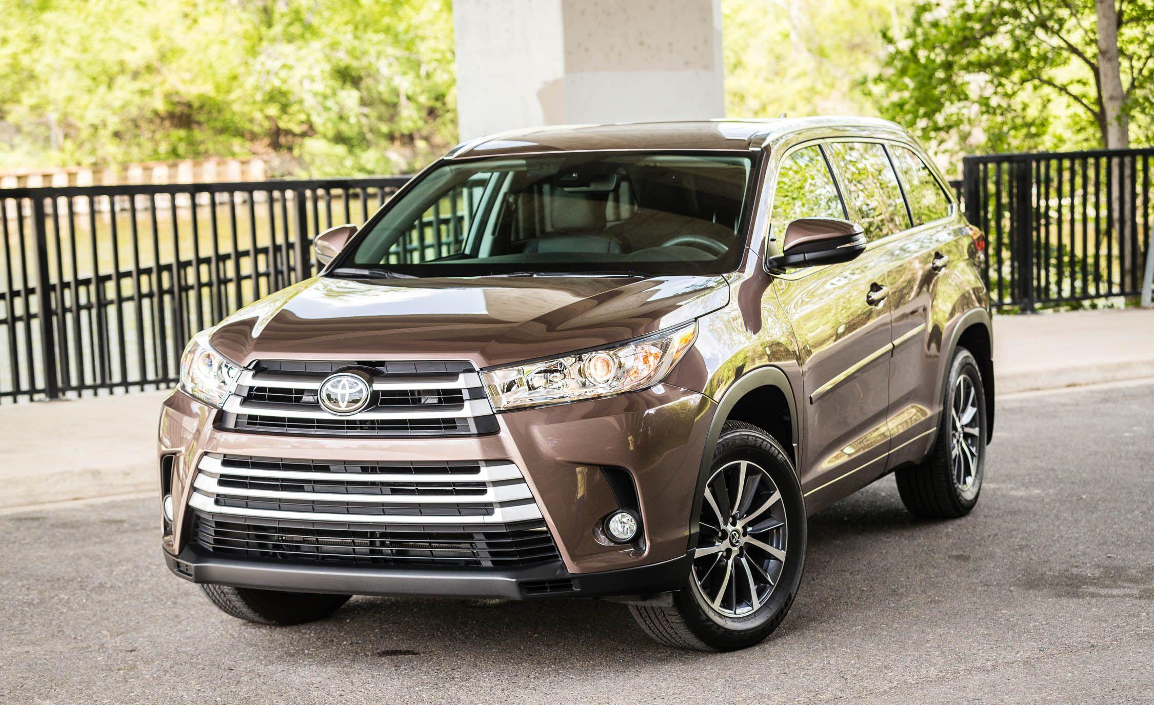 2017 Toyota Highlander Hybrid Awd Test Review Car And Driver Engine Diagram For 2013