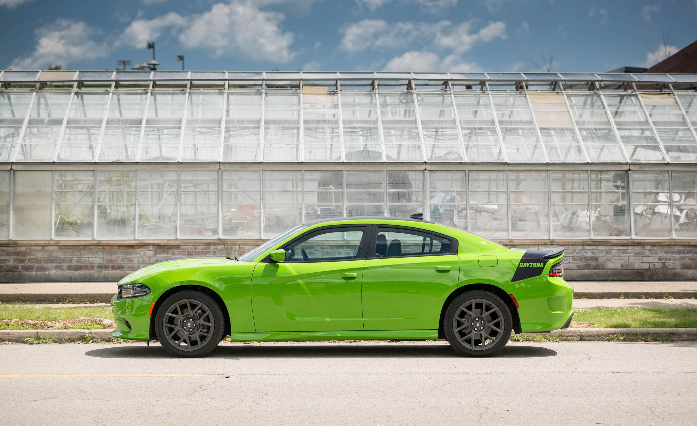 2017-dodge-charger-interior-review-car-and-driver-photo-699335-s-original Interesting Info About Dodge Charger Safety Rating with Exciting Gallery Cars Review