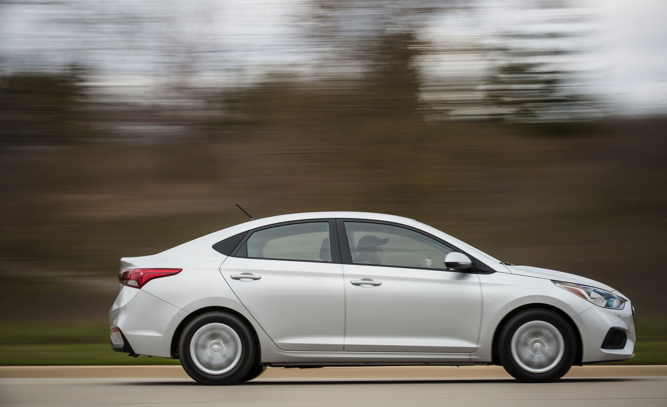 Hyundai Accent Reviews
