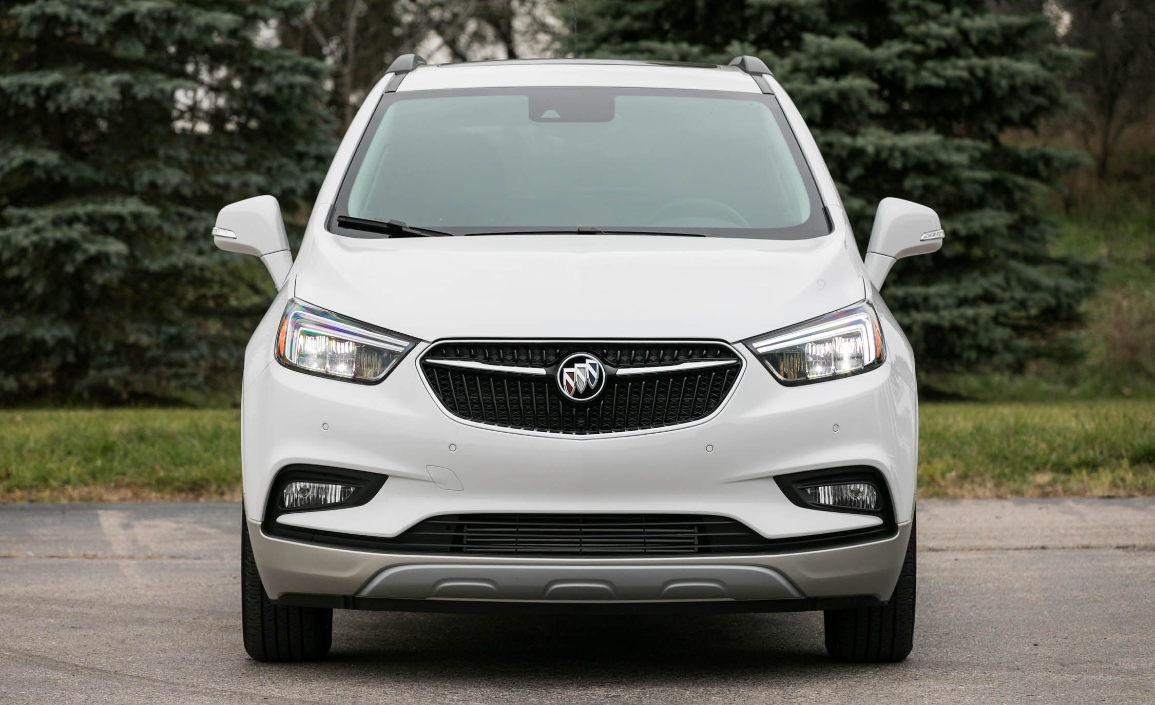 Buick Encore Reviews | Buick Encore Price, Photos, and Specs | Car ...