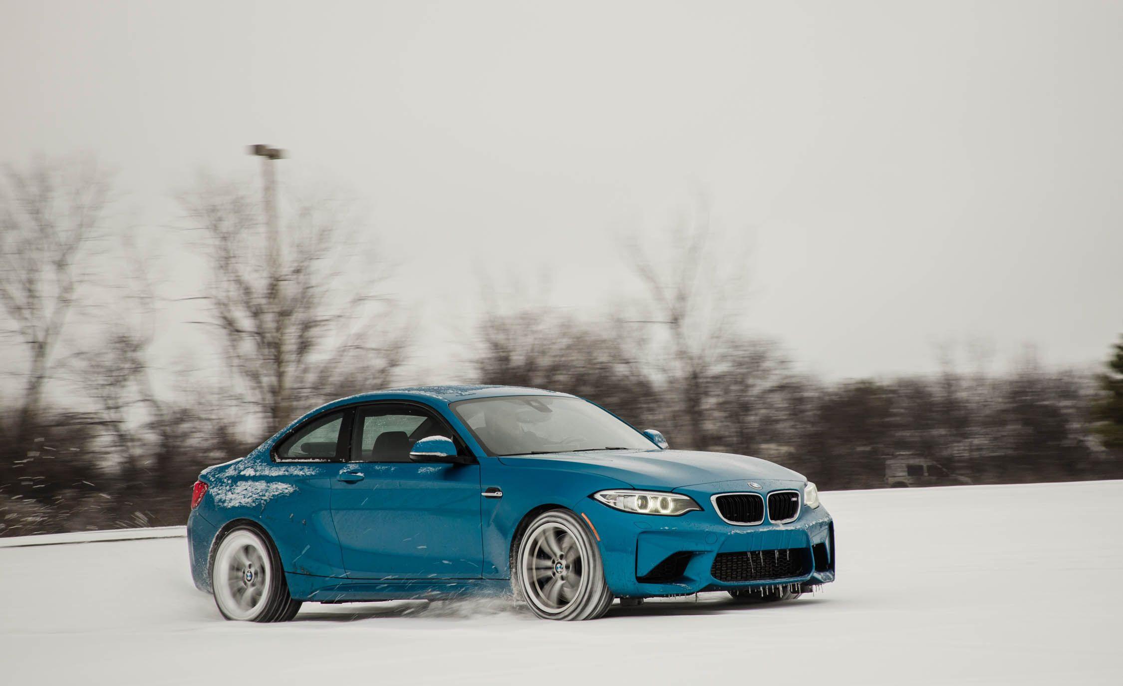 2017 BMW M2 Warranty Review