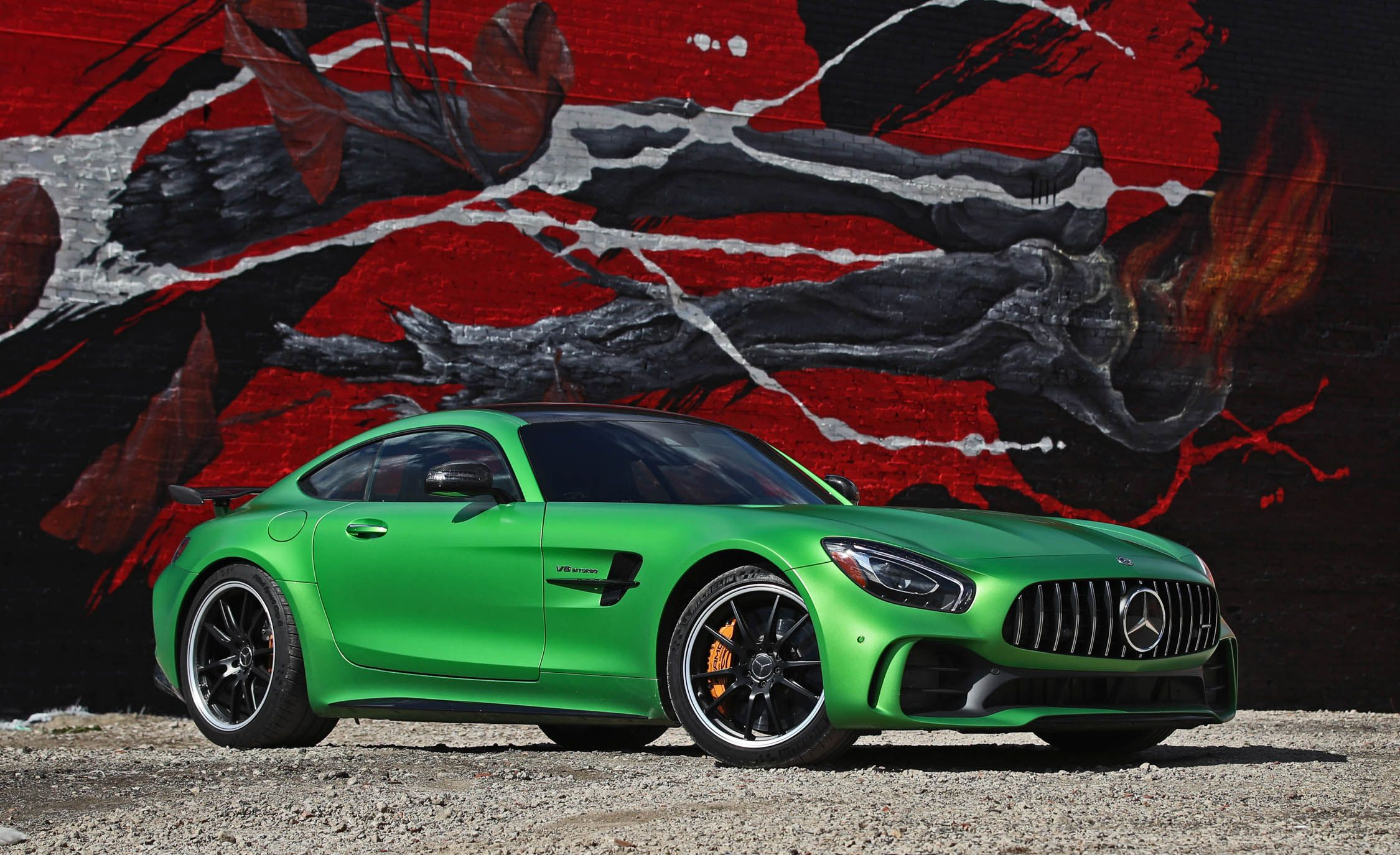 2018 Mercedes Amg Gt C Roadster R Interior Review 3 5l Engine Diagram Car And Driver