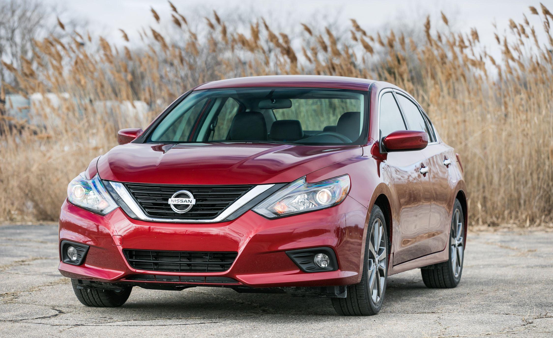 Nissan Altima Reviews Price Photos And Specs Car 97 Engine Diagram Driver