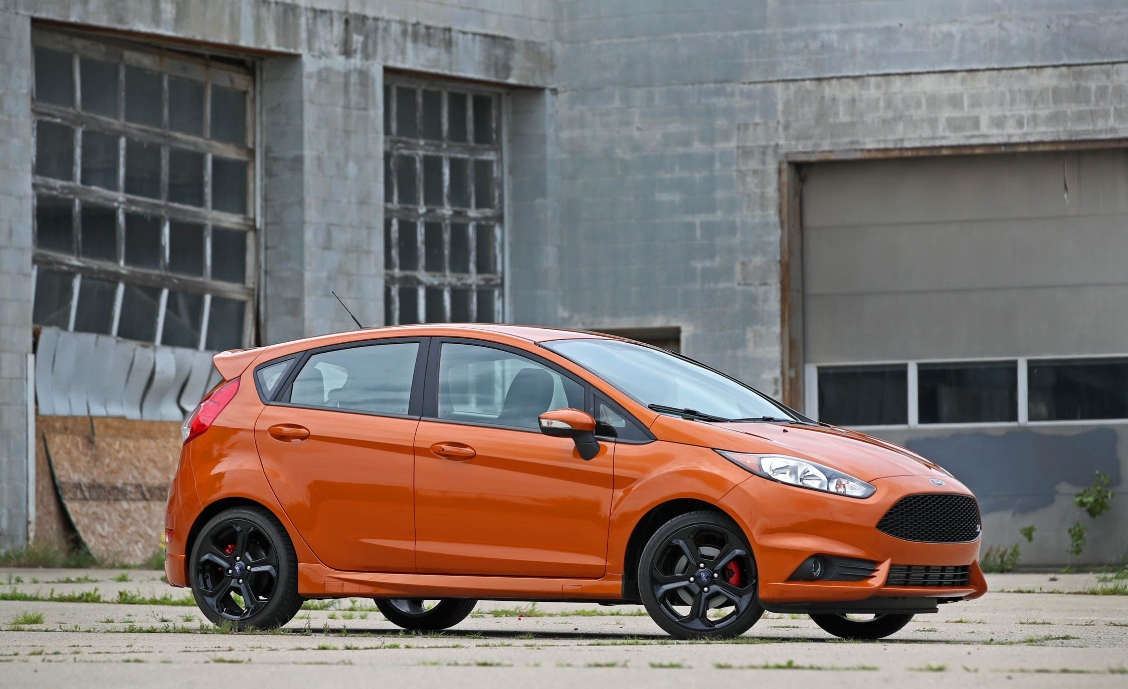 2018 ford fiesta st warranty and maintenance coverage review car and driver