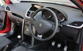 2007 Peugeot 207GTi