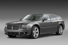 2008 Dodge Magnum Reviews Dodge Magnum Price Photos And Specs