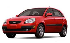 2008 Kia Rio Sx 5dr Hb Auto Rio5 Features And Specs