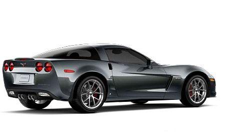 2010 Chevrolet Corvette Z06 Z06 W 3lz 2dr Cpe Features And Specs