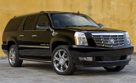 [ANLQ_8698]  2010 Cadillac Escalade Platinum Edition AWD 4dr Features and Specs | 2010 Cadillac Escalade Trailer Wiring |  | Car and Driver