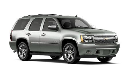 2010 Chevrolet Tahoe Ltz 4wd 4dr 1500 Features And Specs