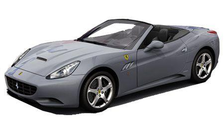 2010 Ferrari California T 2dr Conv Features And Specs