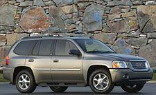 2007 Gmc Envoy Denali 4wd 4dr Features And Specs