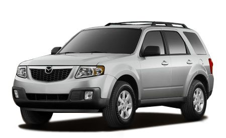 2011 mazda tribute reviews mazda tribute price photos. Black Bedroom Furniture Sets. Home Design Ideas