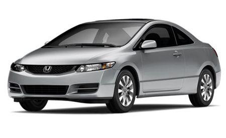 2011 Honda Civic Ex L 2dr Auto W Navi Features And Specs