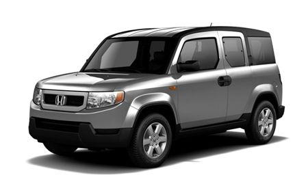2016 Honda Element >> 2011 Honda Element Reviews Honda Element Price Photos And Specs