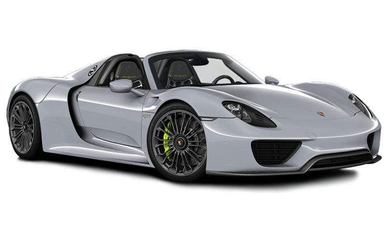 2017 Porsche 918 Reviews Price Photos And Specs Car Driver