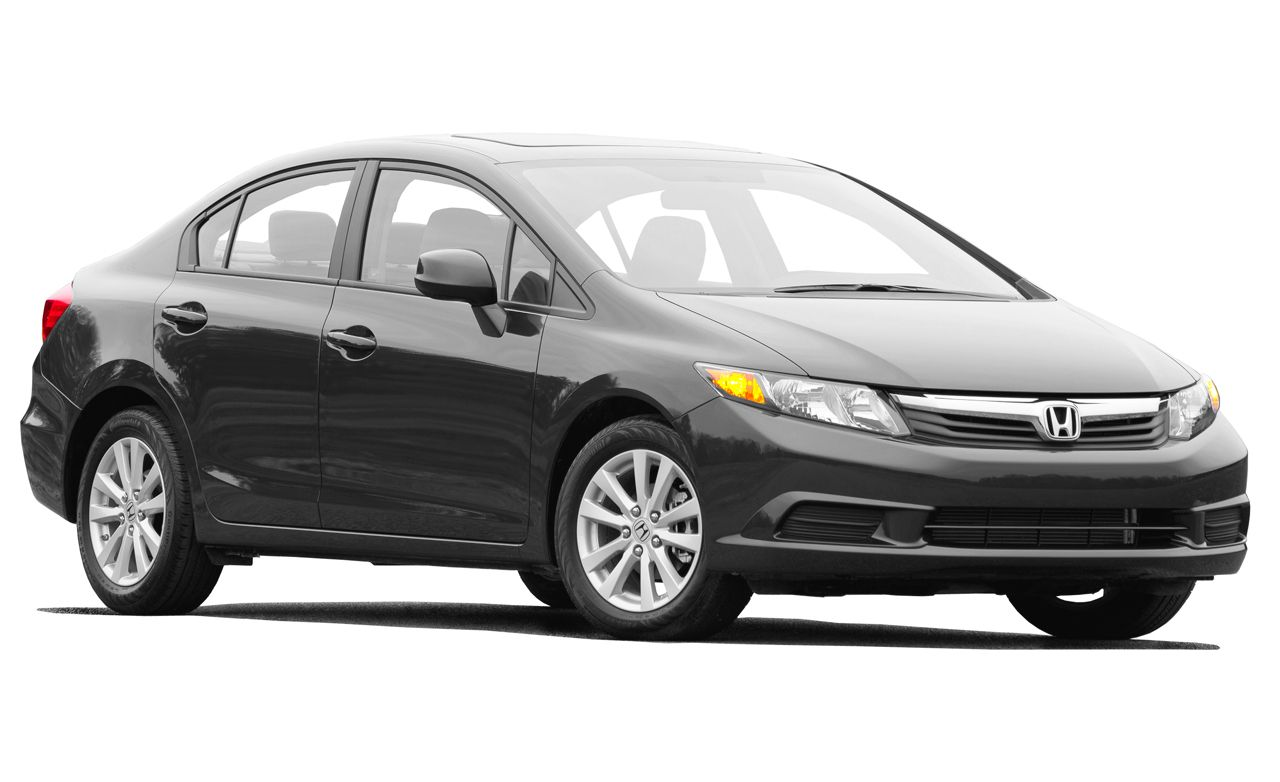 2012 Honda Civic Natural Gas Test | Review | Car and Driver