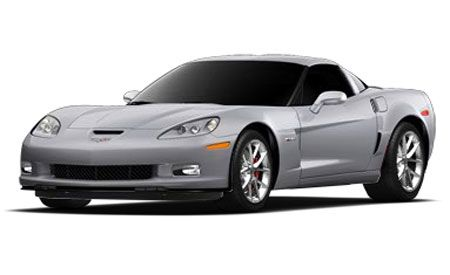 2012 Chevrolet Corvette Z06 | Features and Specs | Car and
