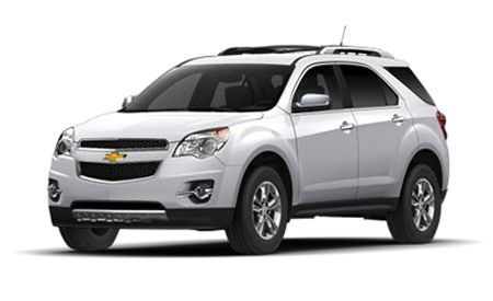 2012 Chevrolet Equinox Ltz Awd 4dr Features And Specs