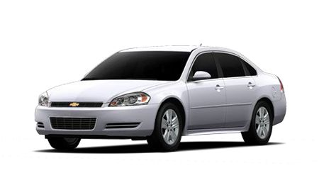 2012 Chevrolet Impala Ltz 4dr Sdn Features And Specs