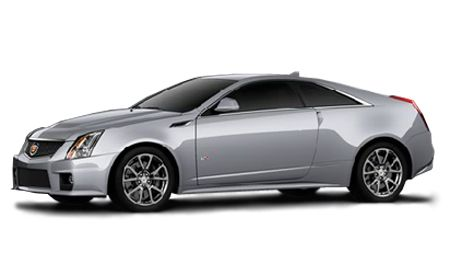 2012 Cadillac Cts V 2dr Cpe Features And Specs